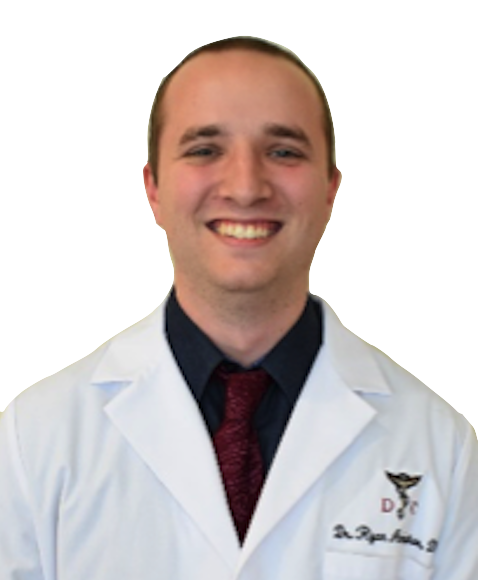 Dr. Ambacher, Associate DC