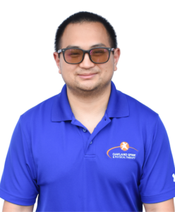 Jonathon Yeh Physical Therapy Assistant