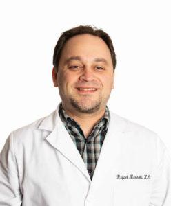Rafael Marinelli, LAC