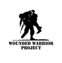 Wounded Warrior Support Project logo