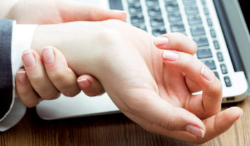 NJ Carpal Tunnel Treatment-Bergen/Passaic County