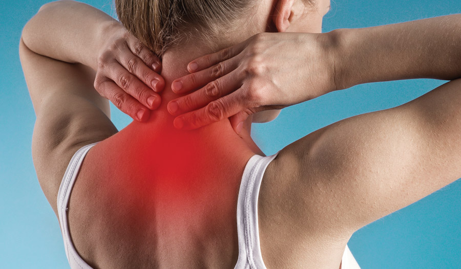 NJ Fibromyalgia Treatment-Bergen/Passaic County