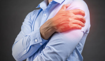 NJ Back & Shoulder Pain Treatment-Bergen/Passaic County