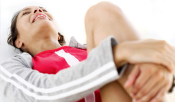 NJ Sports Injury Treatment - Bergen/Passaic County