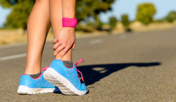 NJ Muscle Sprain/Strain Treatment - Bergen/Passaic County