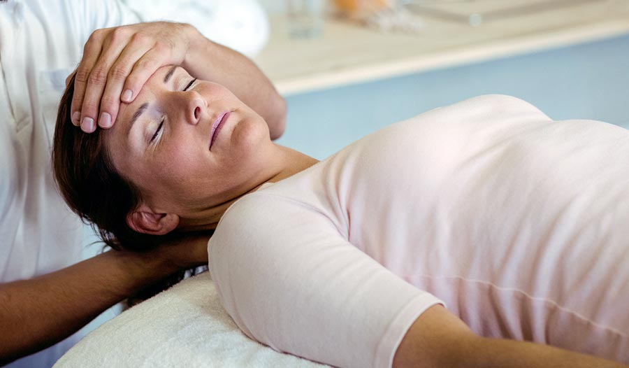 Neck Pain Management Strategies
